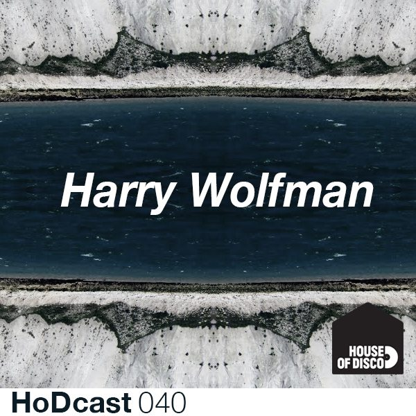 Harry Wolfman Large